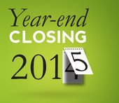 Bookkeeping – Year End Closing